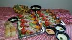 Koud buffet 1 -bestel 3 dagen op voorhand