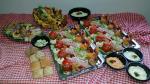 Koud buffet 2 -bestel 3 dagen op voorhand