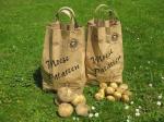 Moese aardappelen