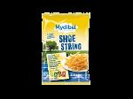 Mydibel shoe strings